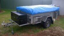 CAMPER TRAILER Inverell Inverell Area Preview