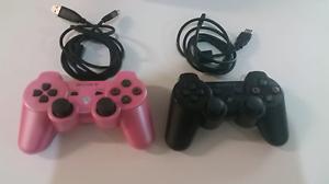 PS3 Controls Pink & Black Gunn Palmerston Area Preview