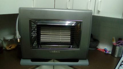 cheapest gas heater
