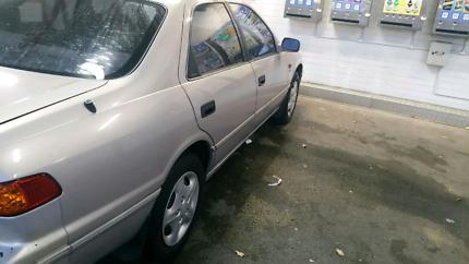Toyota CAMRY CONQUEST Hamilton Newcastle Area Preview