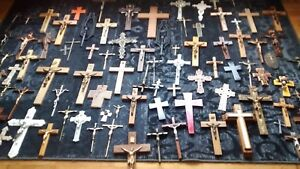 Crucifix collection