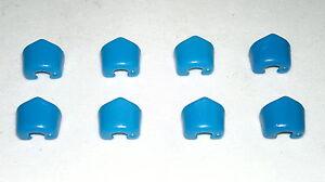 Playmobil-Western-West-Polsiere-Blu-Accessori-Soldati-Polsiere-Blu-Pico-Pirati