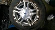 "Wheels and tyres 13"" to 19"" need sold asap Melton Melton Area Preview"