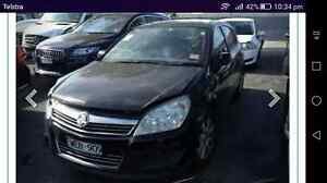 Holden Astra Ah for parts wrecking Campbellfield Hume Area Preview