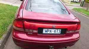 1994 Mazda 626 GE Series 1 Auto Keysborough Greater Dandenong Preview