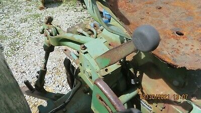 Jd John Deere 10201520202015302030 And More Tractor Remote Hydraulic Assm