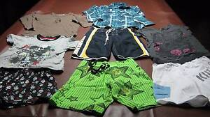 Boys Clothing Size 7 Wanneroo Wanneroo Area Preview