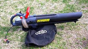 Ozito Blower Vac BLV 2402 - GOOD USED CONDITION Allawah Kogarah Area Preview
