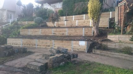 A and A Retaining Walls
