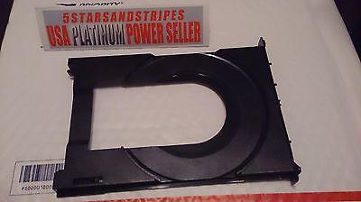 Used, Black XBOX 360 SLIM Lite-On DG-16D4S DG-16D5S Replacement Disk DVD Drive Tray HQ for sale  Philadelphia
