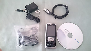 Nokia 6120 package Turner North Canberra Preview