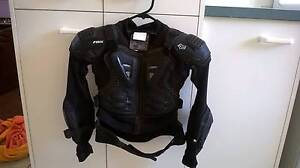 body armour fox youth Kambah Tuggeranong Preview