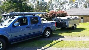 FAMILY OFF ROAD CAMPER Cooranbong Lake Macquarie Area Preview