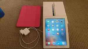 iPad 4th Gen (A1458), White, 16GB, Excellent Cond. Erskineville Inner Sydney Preview