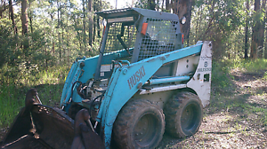 TOYOTA SKIDSTEER BOBCAT Hallidays Point Greater Taree Area Preview