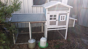 Chicken Coop Bongaree Caboolture Area Preview