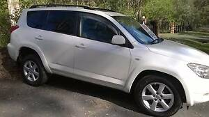 Toyota Rav 4 L (Luxury) Rochedale South Brisbane South East Preview