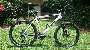 Merida Matts TFS 900 Redlynch Cairns City Preview