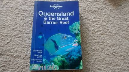 Queensland and the Great Barrier Reef - Lonely Planet