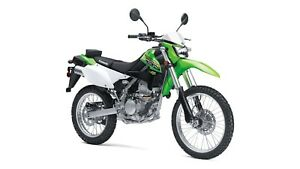 Looking for engine for klx250