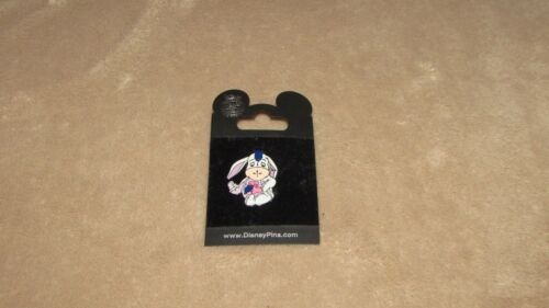 Eeyore Winnie the Pooh Disney Collectible Pin New FREE SHIPPING