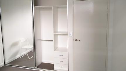 Accommodation available in Parramatta