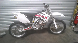 Cheap Yamaha YZ450F (2006) Scoresby Knox Area Preview