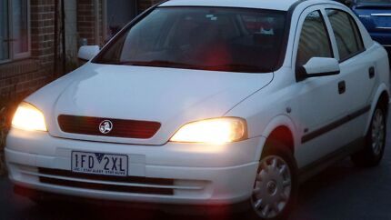 Holden 2004 rwc &10 months rgo St Albans Brimbank Area Preview