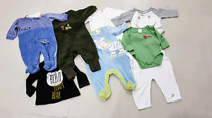 Size 00 (3-6 months) Baby Boy Winter Clothes Bankstown Bankstown Area Preview