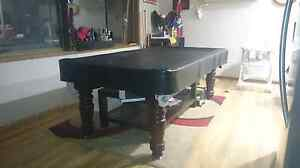 Pool table Lower Belford Singleton Area Preview