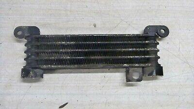 2010 TRIUMPH SPRINT GT 1050 OIL COOLER 138