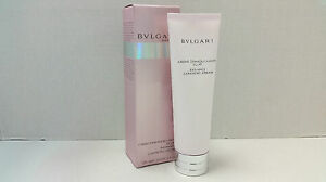 Radiance-Cleansing-Cream-by-Bvlgari-4-4-oz-125ml-NIB