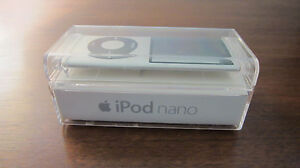Apple iPod nano 5th Generation Silver (16 GB)