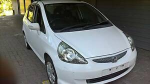 2006 honda jazz Highgate Hill Brisbane South West Preview