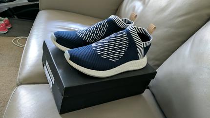 "Brand New Adidas NMD_CS2 PK ""Ronin Pack"" in US 13"