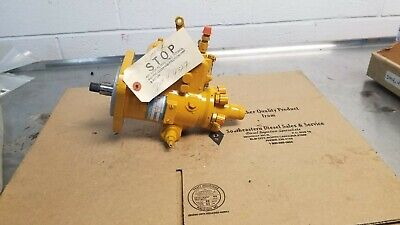 John Deere Skidder Remaufactured Diesel Injection Pump Dm4-4327