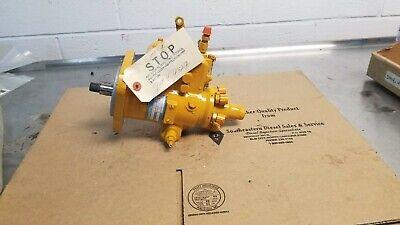 John Deere Skidder Remaufactured Diesel Injection Pump Dm4-4327