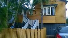 Three bedroom furnished house very close to transport Coorparoo Brisbane South East Preview