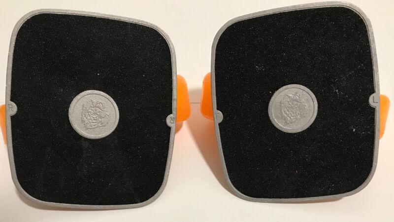 Freeline Roller Road Drift Board Skates Anti-slip Plate Aluminum Portable Sports