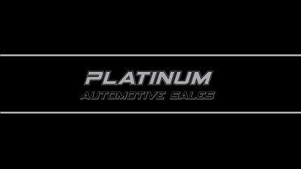 Platinum Automotive Sales