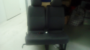 Van double seat Chittaway Bay Wyong Area Preview