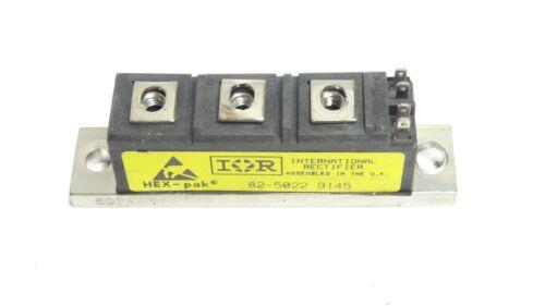 International Rectifier 82-5022 IGBT Module