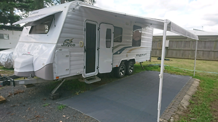 Caravan in great condition