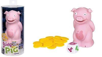 Stinky Pig Game