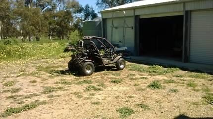 DUNE BUGGY Birdwood Adelaide Hills Preview