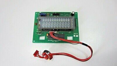 Samsung Ser-6500 6540 Cash Register Front Display Board B
