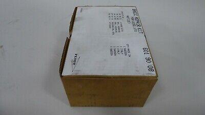 Flygt 601-90-08 Basic Repair Kit For 2052.170 O-rings Seal And Bearings