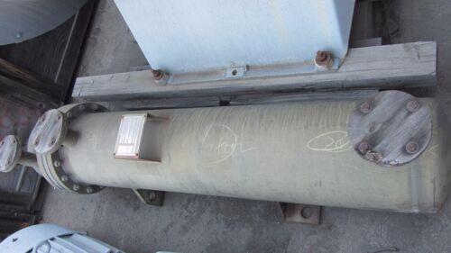 Riley-Beaird Heat Exchanger Sub Cooler 106SqFt
