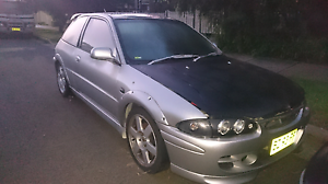 2000 Proton Satria GTi - lots of mods - unregistered Epping Ryde Area Preview