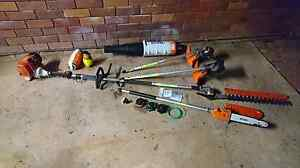 Stihl Kombi system. Excellent condition. Bilambil Heights Tweed Heads Area Preview